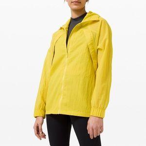Lululemon Clear Intention Jacket